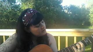 ANI DIFRANCO- INDEPENDENCE DAY COVER
