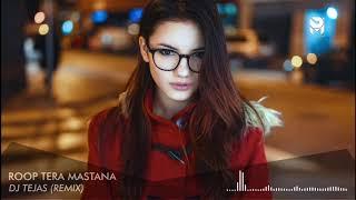 Gambar cover Roop Tera Mastana x Bally Sagoo | Remix | Dj Tejas | Pranay Mistry Visual