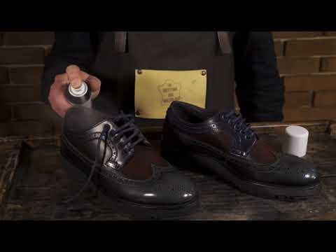 Scarpe strette? Usa lo spray allargascarpe per scarpe in pelle
