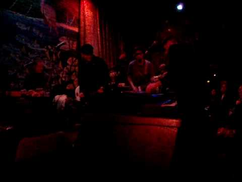 "The Bandulus w/ Vic Ruggiero - ""Said and Done"" (Austin, TX - 12/05/09)"