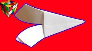 Как сделать пропеллер-вертушку из бумаги. Вертушка оригами своими руками. Поделки из бумаги