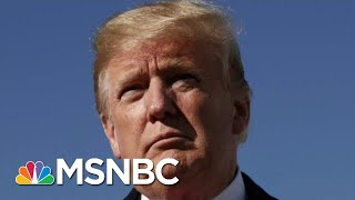 The Hits Keep Coming For Donald Trump And His Allies | Deadline | MSNBC