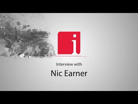Alkane's Nic Earner on the 'Critical Link' between lit ... Thumbnail
