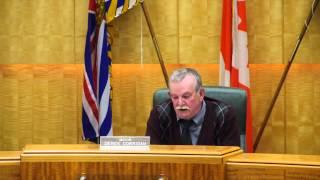 Burnaby Mayor Derek Corrigan compares BC to living in a banana republic