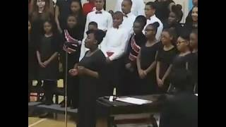 Andra Day Rise up Cover