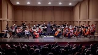 Bernstein: Magnificent Seven