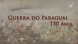 150 anos da Guerra do Paraguai: bisneto de Solano López reivindica do Brasil o 'canhão cristão'