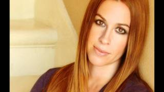 Alanis Morrissette-Too Hot lyrics