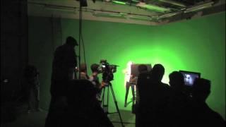 "Soul Assassins TV Presents | DJ Muggs - ""Snap Ya Neck Back"" (ft. Dizzee Rascal, Bambu) BTS"