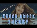 Twice Knock Knock Theory