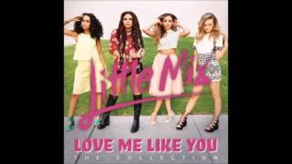 Love Me Like You & Black Magic TXF UK (Audio Original)
