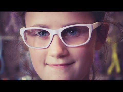 Boldogságcsomó a látás javításához