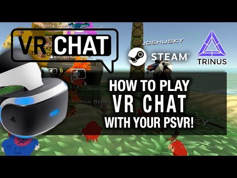 ps move for vr chat :: VRChat General Discussions