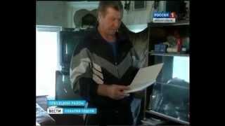 Известнейший почтальон - Алексей Тряпицын ждёт в гости победоносного Кончаловского