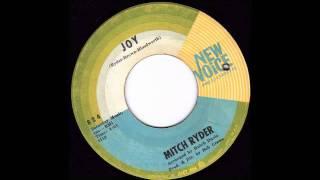 "Mitch Ryder - ""Joy"""