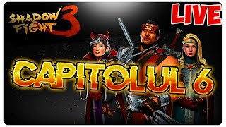NOUL CAPITOL   Shadow Fight 3 [LIVE#147]