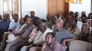 Eritrean Tigre News  30 April 2013 - Eritrea TV