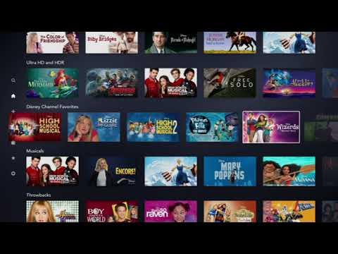 Disney Plus App! What Do you Get With Disney+
