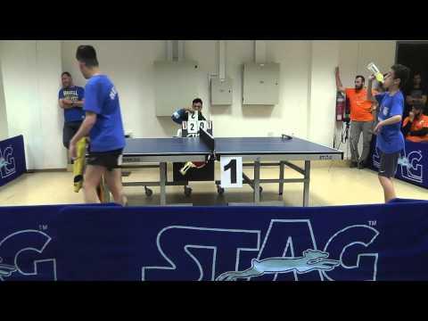 Α.Σ. ΑμεΑ ΗΦΑΙΣΤΟΣ 1ο OPEN Επιτραπέζιας Αντισφαίρισης ΑμεΑ - 2014 - Τελικός ΤT6-ΤΤ10