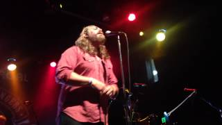 White Buffalo and the Forest Rangers - House of the Rising Sun (LA)