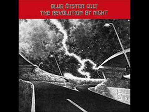 blue öyster cult godzilla lyrics