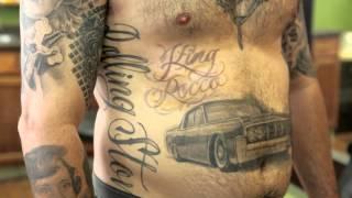 Formula 23 Intenze Tattoo Ink - Found At PainfulPleasures.com