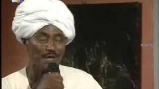 اغاني حصرية محمود علي الحاج- سببي الفراق - لمحمد احمد عوض تحميل MP3