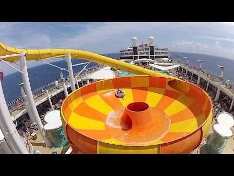 Norwegian Epic Transatlantic Cruise | Miami – Funchal, Madeira – Barcelona | Backpacking Trip