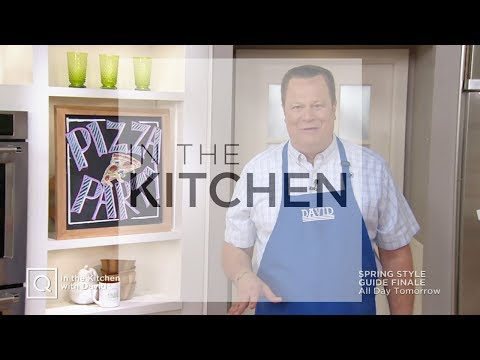 In the Kitchen with David | April 28, 2019