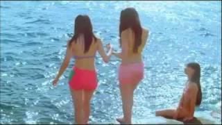 2011/7/27onsale6th.Single「パレオはエメラルド」MVspecialeditver.