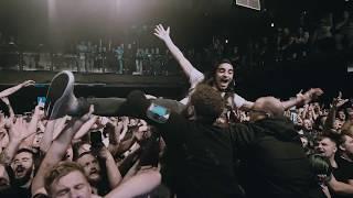 Enter Shikari   Stop The Clocks Tour : Week 1