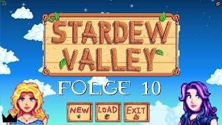 Ger-DE Stardew Valley Folge 10 - Die goldene Schriftrolle