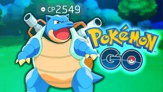 Pokemon GO - HOW TO GET HIGH CP POKEMON! EASY HIGH LEVEL POKEMON! (POKEMON GO)