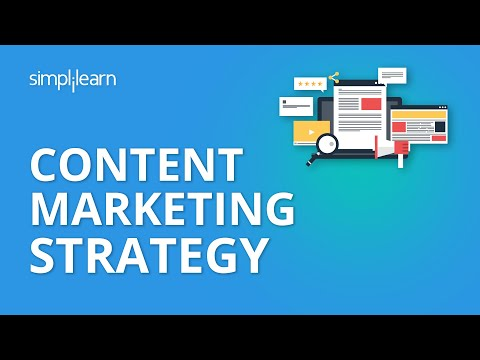 Content Marketing Strategy | Content Marketing Examples | Content ...