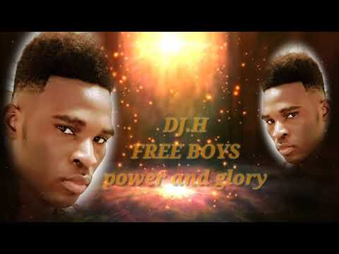 Download Semah X Flavour Power And Glory Official Video
