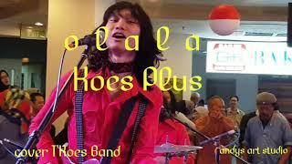Olala.  Cover T'Koes Band