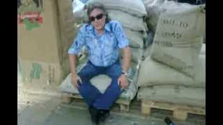 Jose Feliciano & Daniel Moser Coffee