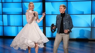 Download Youtube: The Premiere of Ellen and Gwen Stefani's HIT Holiday Songs!