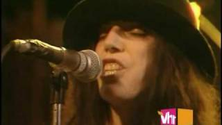 <b>Patti Smith</b> Because The Night LIVE OGWT 1978