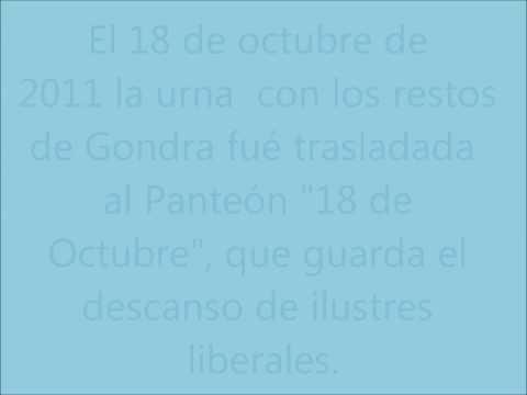 Fundación Manuel Gondra