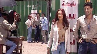 Shooting Of Aa Mujhe Choo Le Song   Malaika Arora   Flashback Video