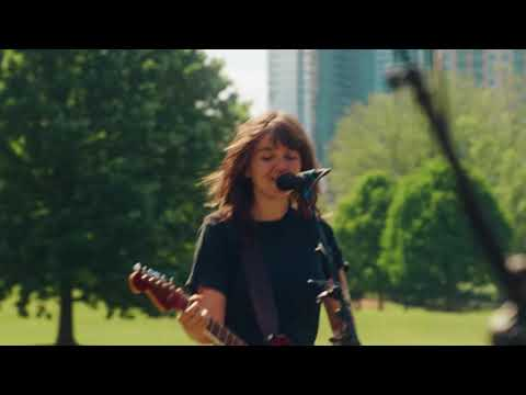 Courtney Barnett - Charity (Live from Piedmont Park)