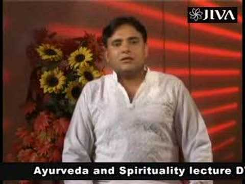 Ayurveda and Spirituality