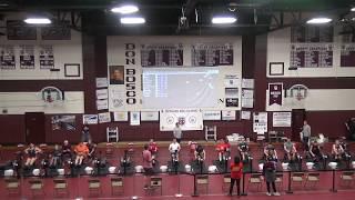 Ironmen ERG Classic 1/25/2020