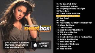 SWEETBOX -Coming Home To You - from 'Best of Jamie'