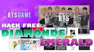 superstar bts hack apk ios