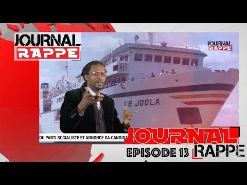 Journal Rappé - saison 4 - épisode 13 : JOOLA, 15 ans après