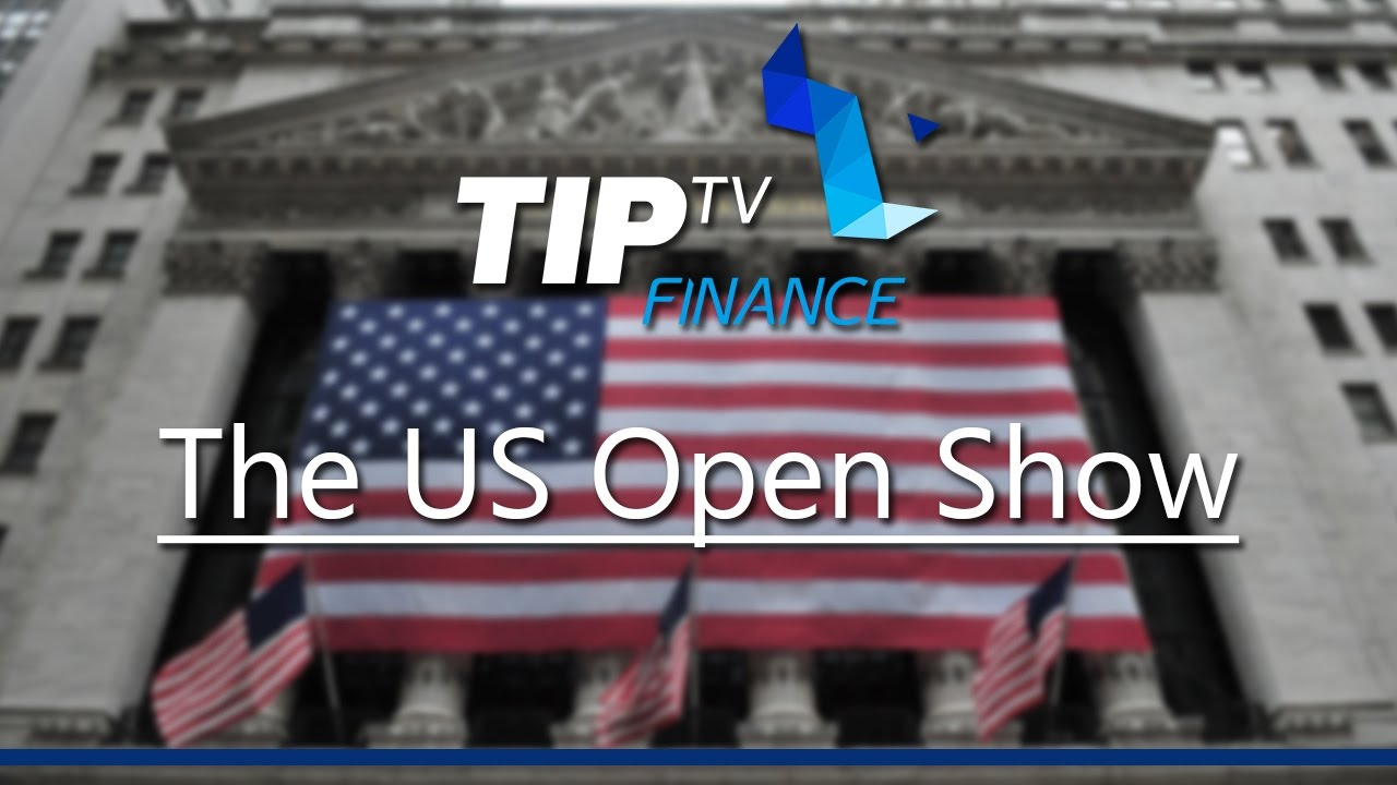LIVE: United States Open Financing Program: Stock Exchange, Forex, and Leading Macro News - 30-09-16 thumbnail