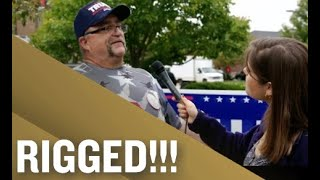 The 2016 Election was RIGGED????? | Full Frontal with Samantha Bee | TBS
