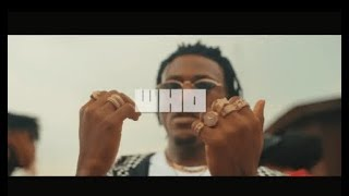 Idowest   Who Official Video (Young J)